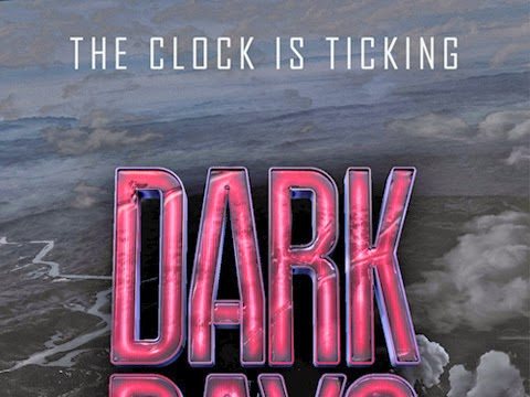 Coming Soon - Dark Days by Kate Ormond