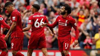 مشاهدة مباراة ليفربول وتشيلسي بث مباشر اليوم 26-9-2018 Liverpool vs Chelsea live