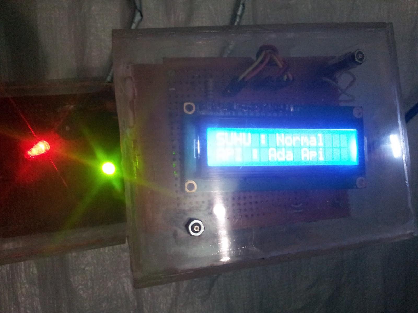 L a p o r a n pengukuran intensitas cahaya pada lampu pijar dengan sistem alarm kebakaran ccuart Choice Image