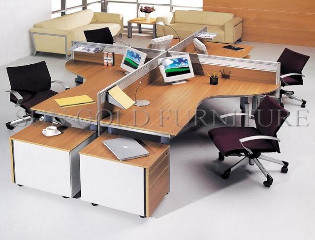 best buy modular used office furniture Joplin MO for sale