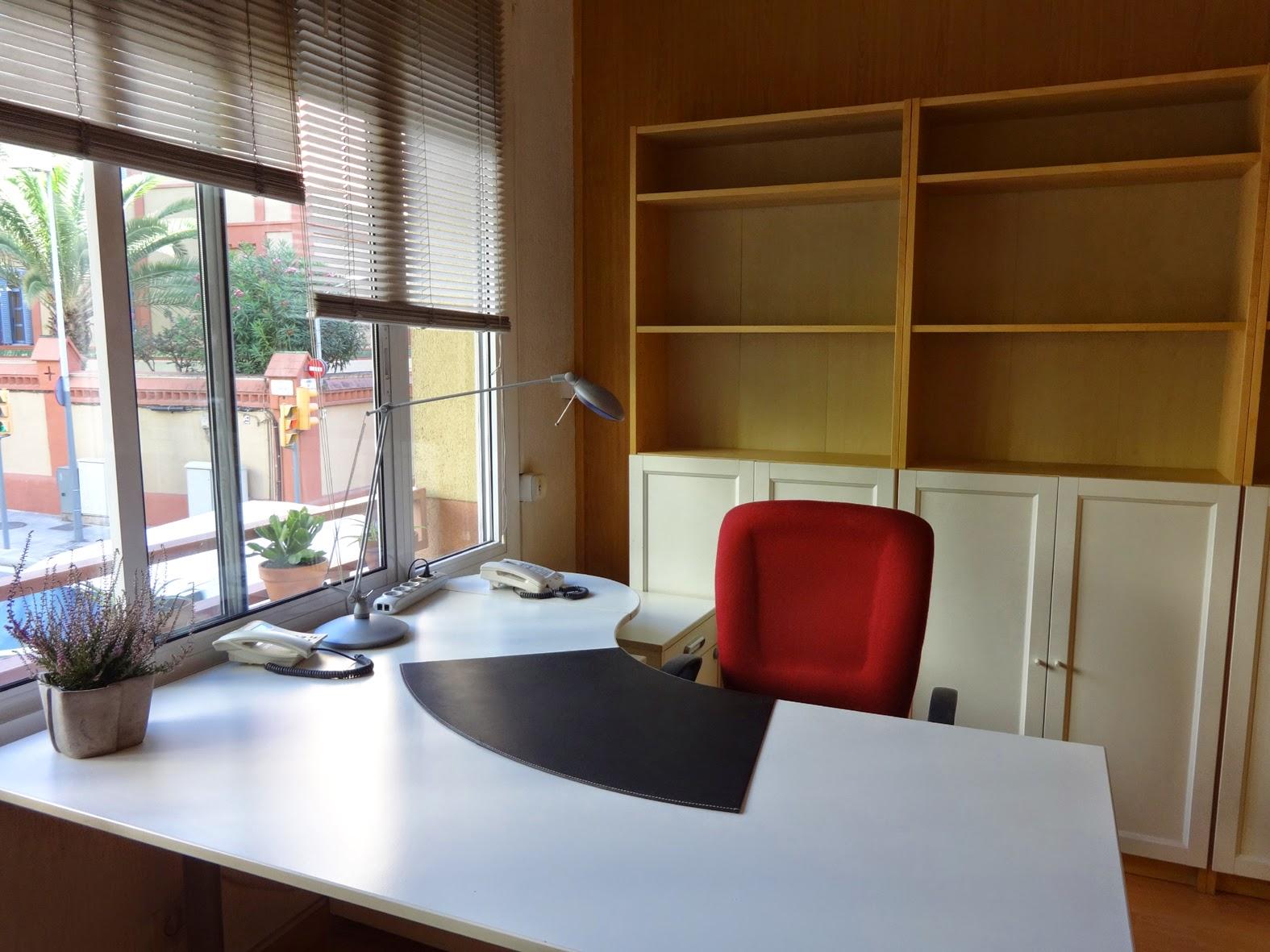 Oficina virtual recados domiciliaciones despachos for Oficina virtual barcelona