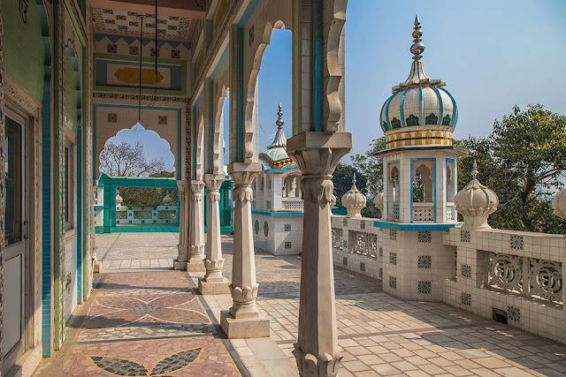 Gurudwara Bindrakh Sahib punjab india