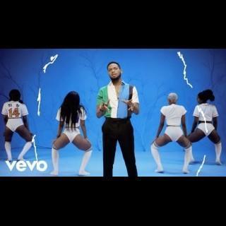VIDEO: D'banj - Shoulda