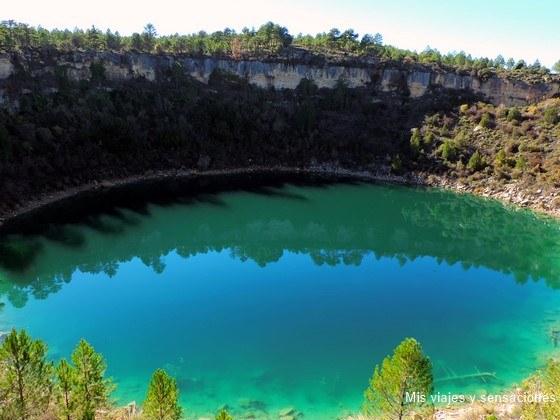 Laguna del Tejo, Cañada del Hoyo, Cuenca