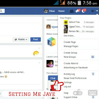Facebook Account Me Vip Comment Feature Enable Kaise Kare [Comment Ranking]