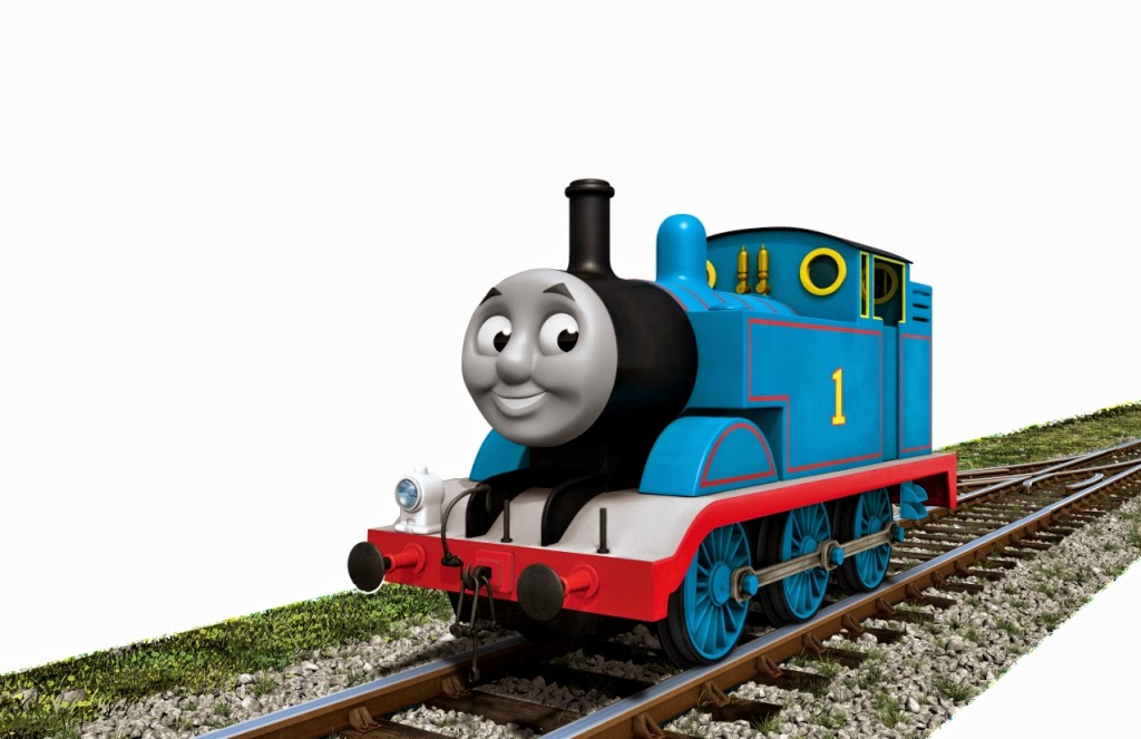 Thomas and Friends Wallpaper HD