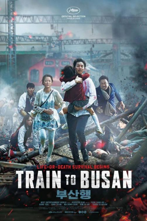 Train to Busan [2016] [DVDR] [NTSC] [Latino]