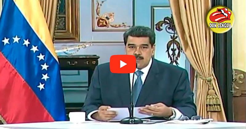 Maduro está FELIZ porque la Inflación ha bajado - Y el pueblo qué opina?