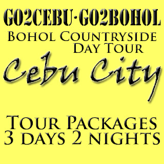 Cebu City + Bohol Countryside Day Tour Itinerary 3 Days 2 Nights Package (Check-in at Shangri-La Mactan Resort & Spa)