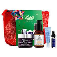 KIEHL'S Power-Packed Essentials
