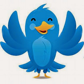 cara membuka twitter menjadi tampilan deskop menggunakan handphone