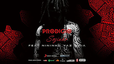 Prodígio Feat. Nininho Vaz Maia - Sozinho (Rap) Download Mp3