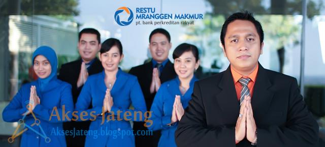 PT. BPR Restu Mranggen Makmur