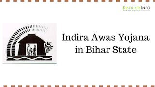 Indira Awas Yojana in Bihar State