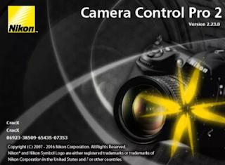 Nikon Camera Control Pro 2.21 Software herunterladen