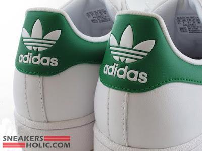 5 Cara Simpel Membedakan Sepatu Adidas Superstars Asli Atau Palsu