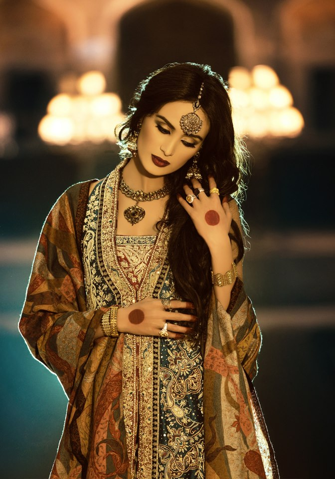 How To Do Pakistani Bridal Makeup Styles At Life