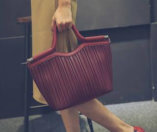 Tas Wanita Import Kinsey Bag 032