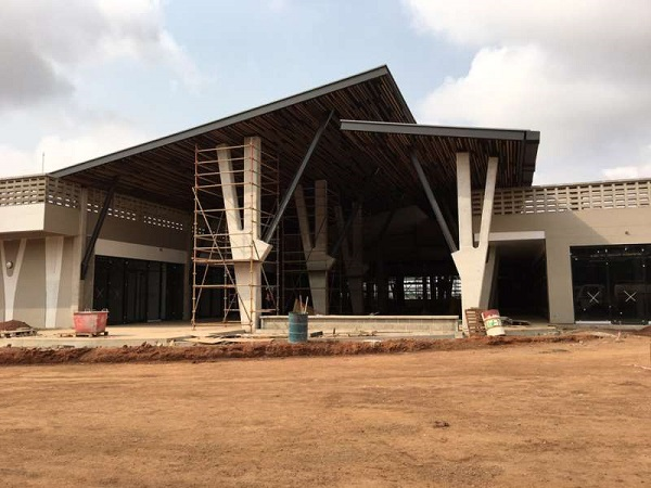$95million Kumasi mall to open on April 20, 2017