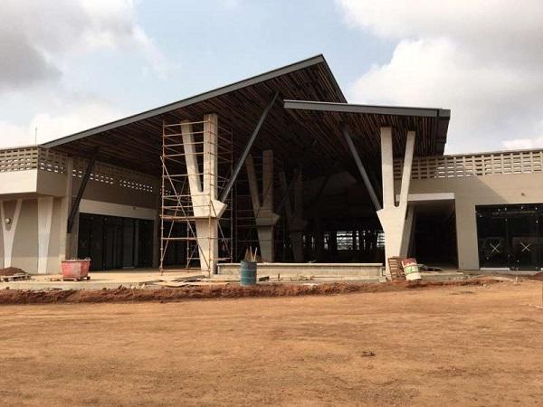 $95million Kumasi mall to open on April 20, 2017