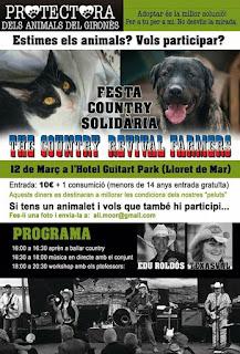 Country Solidario Lloret