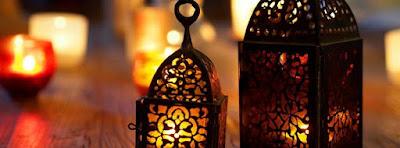 Une belle image pour Couverture facebook Ramadan