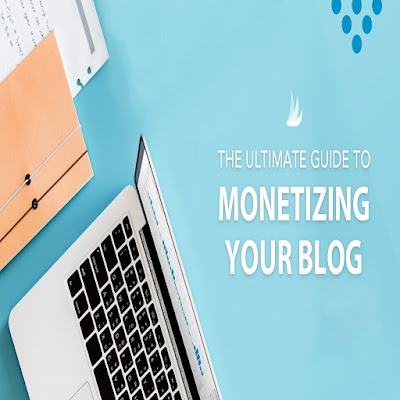 11 PROVEN WAYS TO MONETIZE A BLOG