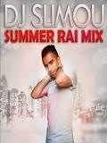 Dj Slimou-Summer Rai Mix 2015
