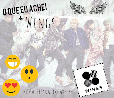 Wings - Bangtan Boys