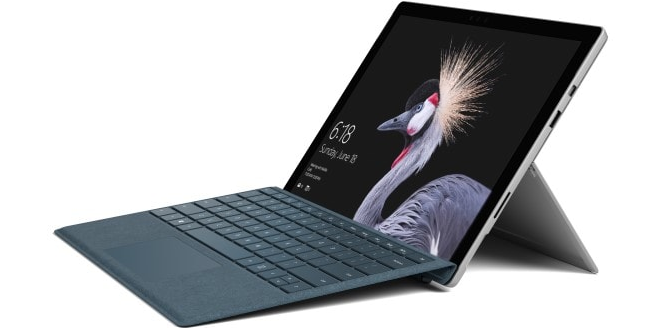 Save up to $360 on Microsoft Surface Pro