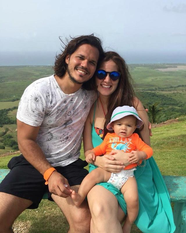Comunicadora Iamdra Fermín reveló el sexo de su segundo bebé