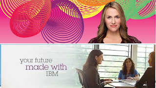 Application Developer Recruitment Drive at IBM