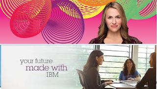 Application Developer Recruitment Drive at IBM