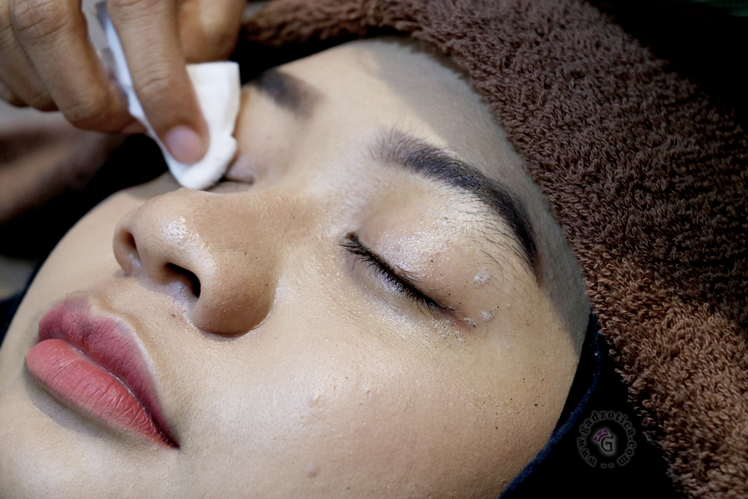 Review Eye Shampoo Tokyo Belle
