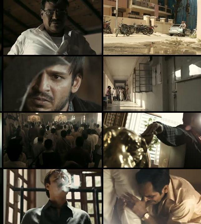 Rakhta Charitra 2010 Hindi 480p DVDRip 350mb