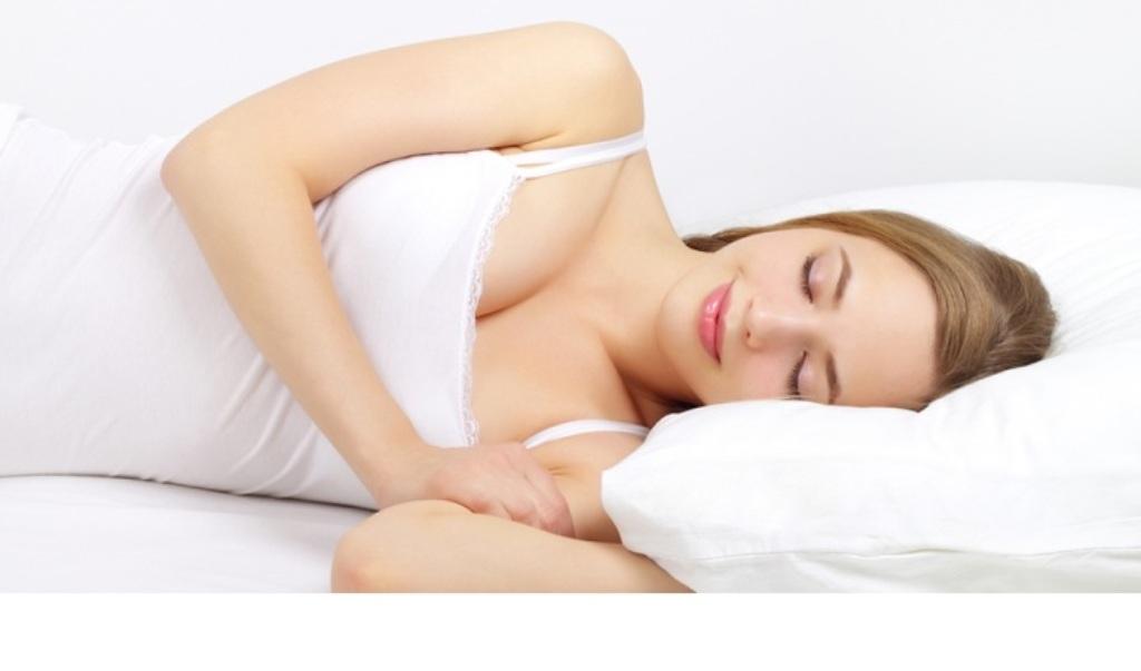 Cara Mencegah Rambut Rusak Saat Sedang Tidur
