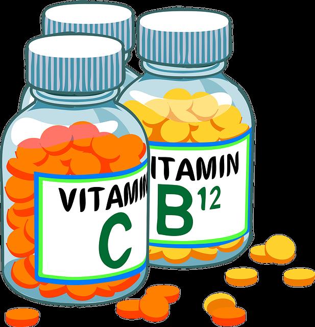 vitamini za menstruaciju