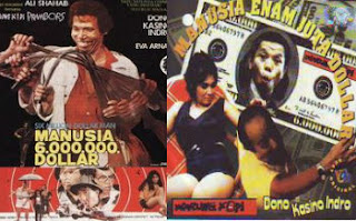Download film Manusia 6.000.000 Dollar (1981) WEB-DL Gratis