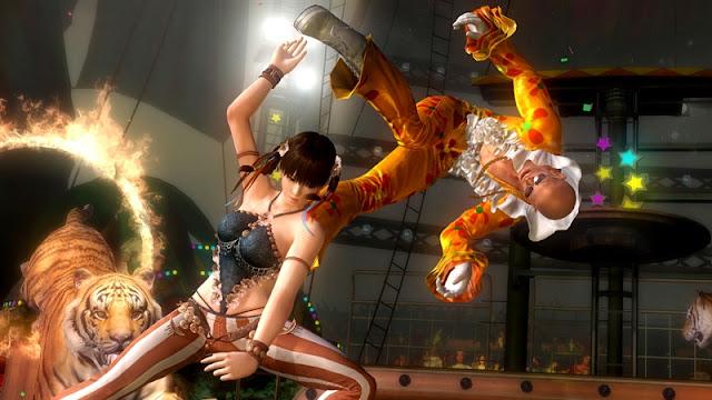 Dead Or Alive 5 Last Round PC Download Photo