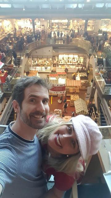 Blog Apaixonados por Viagens - São Paulo - Passeios