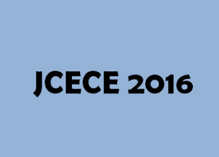 JCECE 2017 Logo