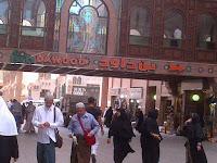 Manager Inggris Takjub dengan Cara Bisnis Seorang Muslim Sejati, Bikin Merinding