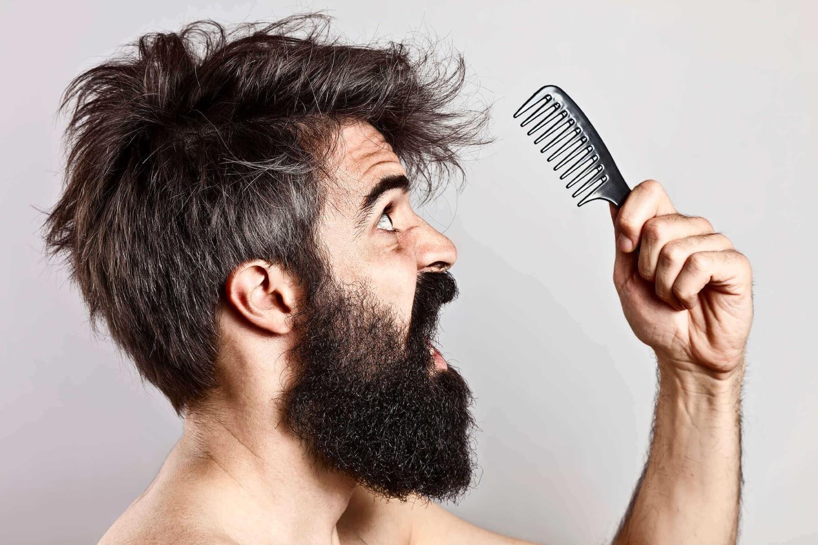 La chute des cheveux que signifie