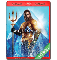 AQUAMAN (2018) IMAX FULL 1080P HD MKV ESPAÑOL LATINO