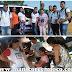 Saúde avança com profissionais da equipe do NASF em visitas domiciliares