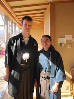 Con Jan a lo tradicional