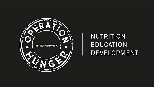 @Operationhunger Takes Ownership of International World Hunger Day #WorldHungerDay2017