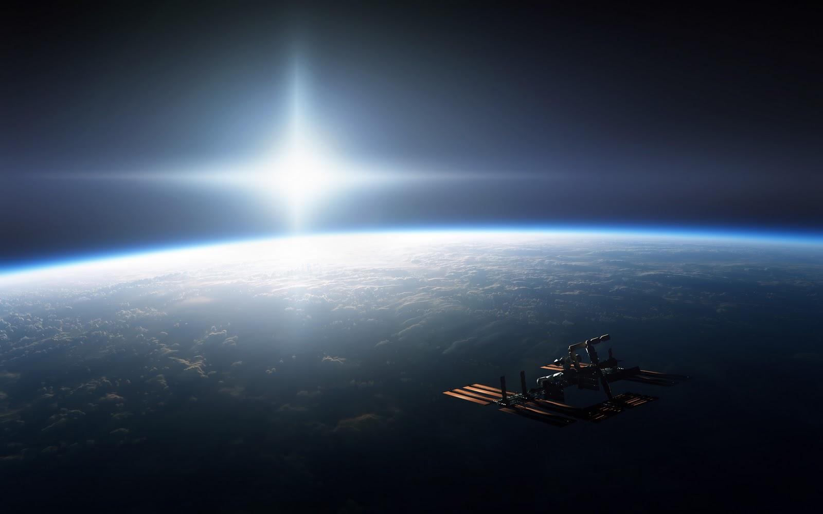 Imagenes Y Dibujos Sobre El Espacio