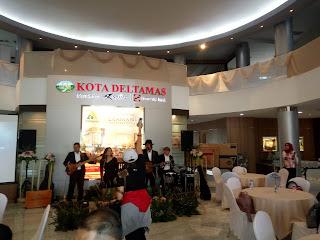 Kota Deltamas : Hunian, Komersial, dan Industri Bersatu