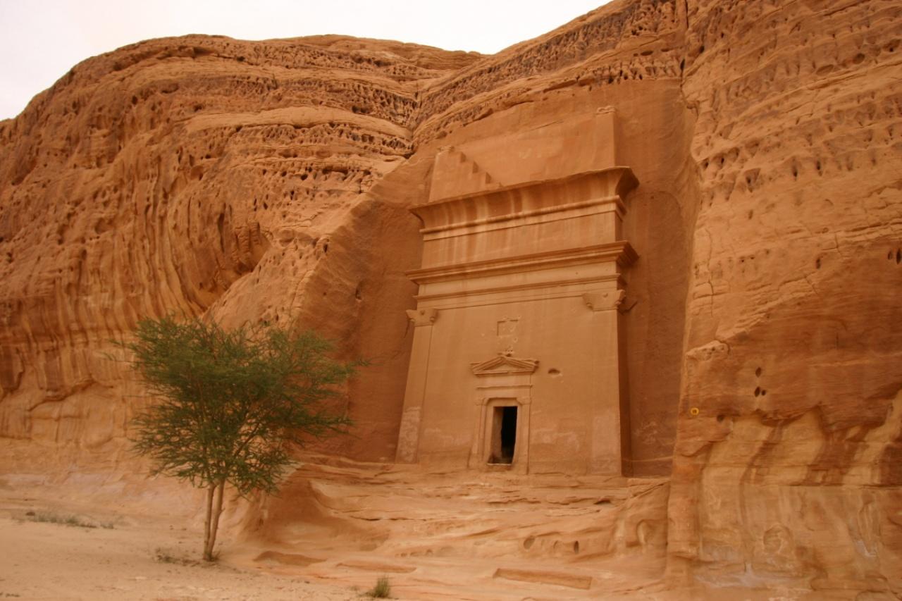 Αποτέλεσμα εικόνας για σαουδικη αραβια αρχαια